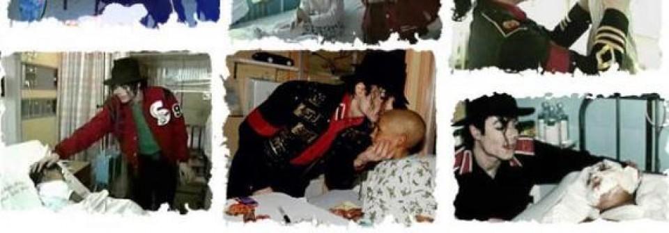 """""""Mon reflet dans le miroir… c'est toi"""" – Blog des amis de MJ"""