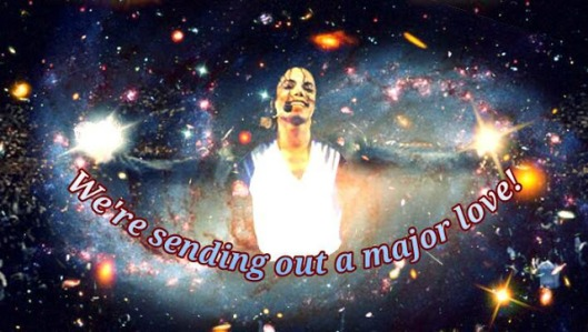 major love prayer Michael Jackson every 25th