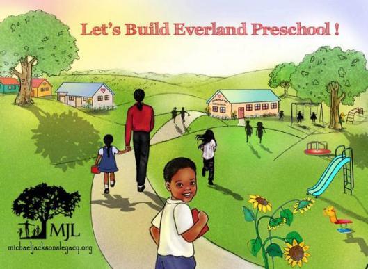 Aidons MJL et ses projets, Everland! Veuillez consulter leur site.
